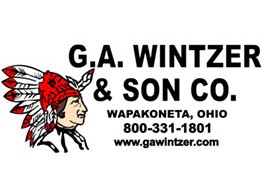 G.A. Wintzer & Son CO.