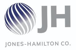 Jones Hamilton Co.